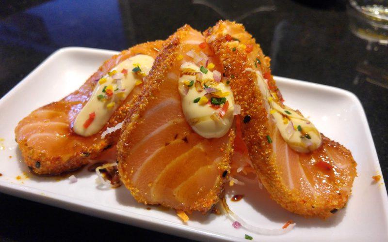 Au Comptoir Nippon – Restaurant Japonais Teppanyaki à Paris 15