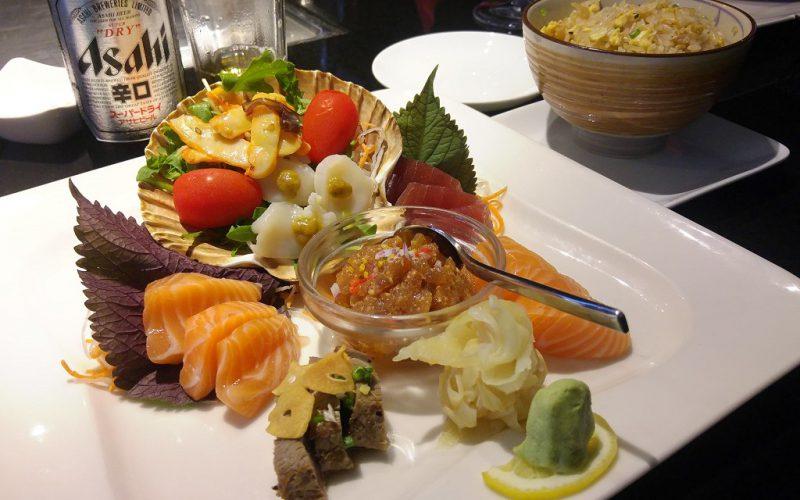 Cuisine Japonaise Fusion à découvrir