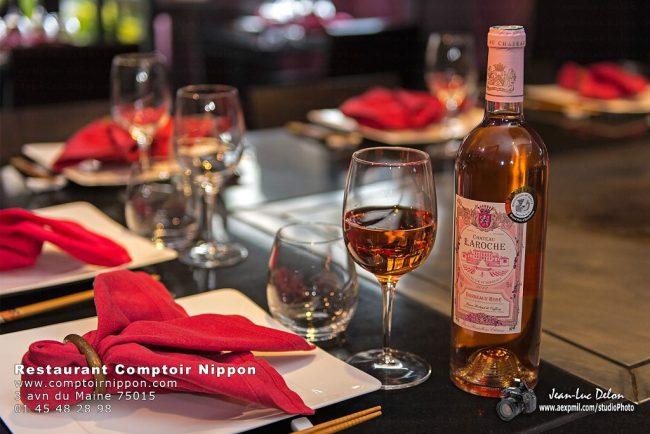 Cave à vin proposant un beau choix de belles bouteilles